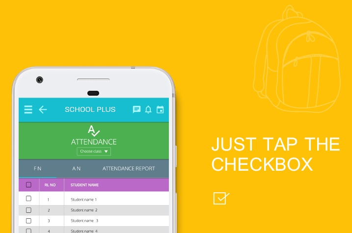 School Apps | Mobile App for Schools | School App for Parents | School Management Applications